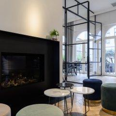 Отель Rubens-Grote Markt Бельгия, Антверпен - 1 отзыв об отеле, цены и фото номеров - забронировать отель Rubens-Grote Markt онлайн интерьер отеля фото 3