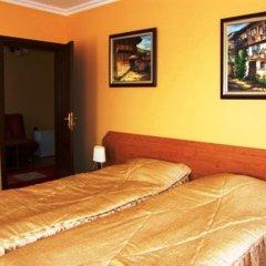 Отель Family Hotel Silvestar Болгария, Велико Тырново - отзывы, цены и фото номеров - забронировать отель Family Hotel Silvestar онлайн комната для гостей фото 2