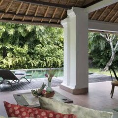 Отель The Pavilions Bali фото 12