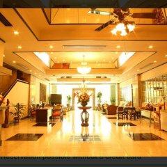 Отель Yellow Ribbon Hills, Boutique Suites интерьер отеля