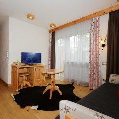 Отель Restaurant Hexenalm Австрия, Зёлль - отзывы, цены и фото номеров - забронировать отель Restaurant Hexenalm онлайн комната для гостей