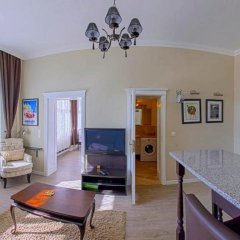 Отель Apartamenty Sun&Snow Chopina Сопот фото 8