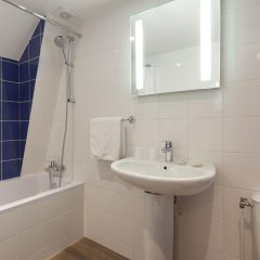 Est Hotel ванная фото 2