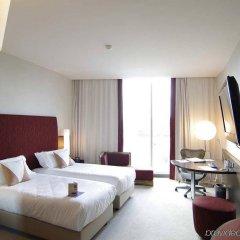Hi Hotel Bari комната для гостей