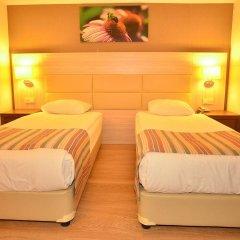 Side Prenses Resort Hotel & Spa Турция, Анталья - 3 отзыва об отеле, цены и фото номеров - забронировать отель Side Prenses Resort Hotel & Spa онлайн комната для гостей фото 5