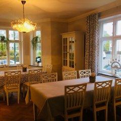 Отель CheckInn Bed & Breakfast Швеция, Лунд - отзывы, цены и фото номеров - забронировать отель CheckInn Bed & Breakfast онлайн питание