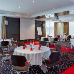 Отель N'vY Manotel Швейцария, Женева - 1 отзыв об отеле, цены и фото номеров - забронировать отель N'vY Manotel онлайн помещение для мероприятий фото 2