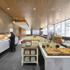 Отель Hyatt Place Dubai Baniyas Square питание фото 2