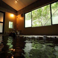 Отель Ryokan Keisenkaku Япония, Минамиогуни - отзывы, цены и фото номеров - забронировать отель Ryokan Keisenkaku онлайн бассейн