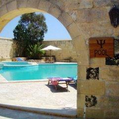 Отель Foresteria Ogygia Мальта, Арб - отзывы, цены и фото номеров - забронировать отель Foresteria Ogygia онлайн бассейн фото 3