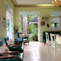 Отель A Little Villa Краби интерьер отеля