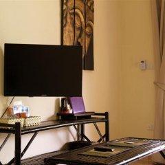 Отель Kamala Tropical Garden 3* Люкс с различными типами кроватей фото 4
