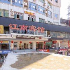 Jiangnan Hotel вид на фасад