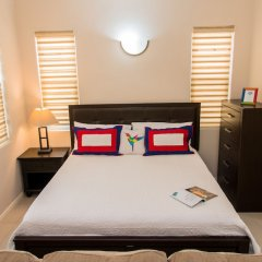 Отель Eight 11 by Pro Homes Jamaica комната для гостей фото 2