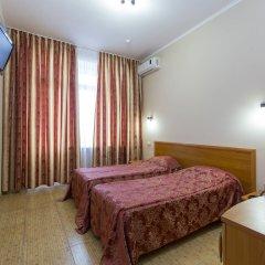 Аллес Отель комната для гостей
