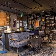 Bezalel Hotel an Atlas Boutique Израиль, Иерусалим - отзывы, цены и фото номеров - забронировать отель Bezalel Hotel an Atlas Boutique онлайн гостиничный бар