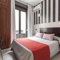 Отель Hostal Castilla I. комната для гостей