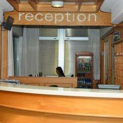 Отель Salesianum Казале Пизана гостиничный бар