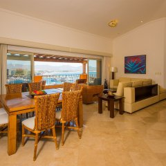 Отель The Ridge at Playa Grande Luxury Villas Мексика, Кабо-Сан-Лукас - отзывы, цены и фото номеров - забронировать отель The Ridge at Playa Grande Luxury Villas онлайн комната для гостей фото 4