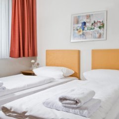 Отель Days Inn Leipzig City Centre комната для гостей фото 3