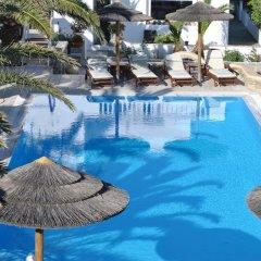 Отель Domna Греция, Миконос - отзывы, цены и фото номеров - забронировать отель Domna онлайн с домашними животными