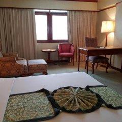 Park Hotel Bangkok Бангкок удобства в номере