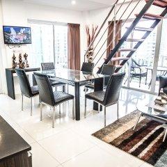 Отель New Nordic Family Таиланд, Паттайя - отзывы, цены и фото номеров - забронировать отель New Nordic Family онлайн в номере