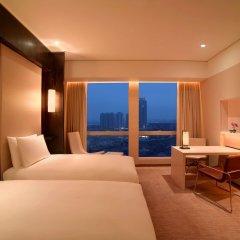 Отель Grand Hyatt Guangzhou комната для гостей фото 3