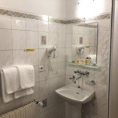 Отель Kavalir ванная