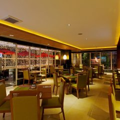 Centara Pattaya Hotel питание