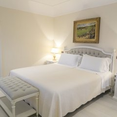 Отель Sangiorgio Resort & Spa Кутрофьяно комната для гостей фото 9