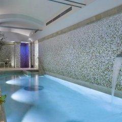Отель Best Western Plus Hotel Galles Италия, Милан - 13 отзывов об отеле, цены и фото номеров - забронировать отель Best Western Plus Hotel Galles онлайн бассейн фото 2