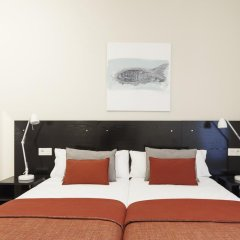 Отель Goikoa 5 Nautic - Iberorent Apartments Испания, Сан-Себастьян - отзывы, цены и фото номеров - забронировать отель Goikoa 5 Nautic - Iberorent Apartments онлайн фото 2