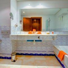 Отель SBH Costa Calma Palace Thalasso & Spa ванная