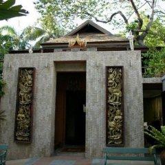 Отель Ariyasom Villa Bangkok Бангкок развлечения