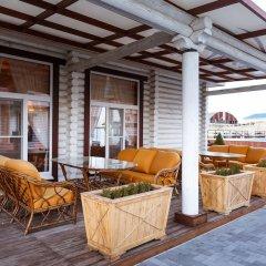 Гостиница Del Mare в Анапе отзывы, цены и фото номеров - забронировать гостиницу Del Mare онлайн Анапа балкон