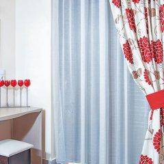 Отель Anna Maria Paradise Греция, Ханиотис - отзывы, цены и фото номеров - забронировать отель Anna Maria Paradise онлайн фото 2