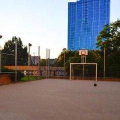 Отель Diplomat Aparthotel Киев спортивное сооружение