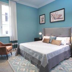 Отель Drago D'oro Suites Флоренция комната для гостей фото 4