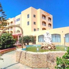 Отель Paradise Bay Hotel Мальта, Меллиха - 8 отзывов об отеле, цены и фото номеров - забронировать отель Paradise Bay Hotel онлайн