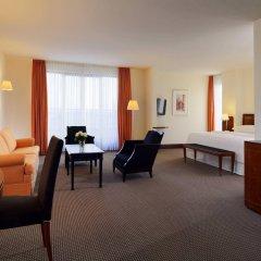 Sheraton Carlton Hotel Nuernberg комната для гостей