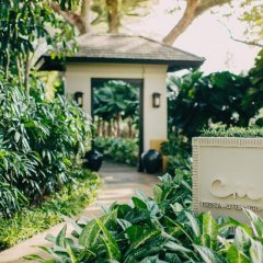 Отель Shangri-La's Rasa Sayang Resort and Spa, Penang Малайзия, Пенанг - отзывы, цены и фото номеров - забронировать отель Shangri-La's Rasa Sayang Resort and Spa, Penang онлайн фото 13