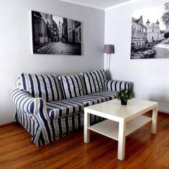 Отель Apartamenty Poznan - Apartament Centrum Познань фитнесс-зал