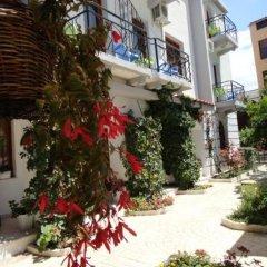 Отель Villa Margarit Албания, Саранда - отзывы, цены и фото номеров - забронировать отель Villa Margarit онлайн фото 6
