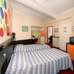 Hotel Cairoli Генуя детские мероприятия