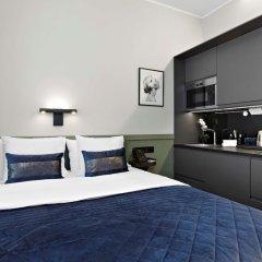 Best Western Hotel at 108 Стокгольм в номере