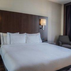Отель AC Hotel Ciudad de Sevilla by Marriott Испания, Севилья - отзывы, цены и фото номеров - забронировать отель AC Hotel Ciudad de Sevilla by Marriott онлайн фото 9