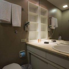 Отель Palazzo Al Velabro Италия, Рим - отзывы, цены и фото номеров - забронировать отель Palazzo Al Velabro онлайн ванная
