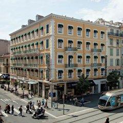 Hotel Univers Ницца фото 12