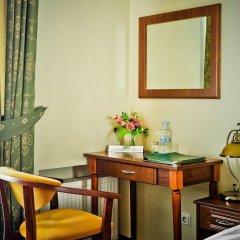 Шелфорт Отель удобства в номере